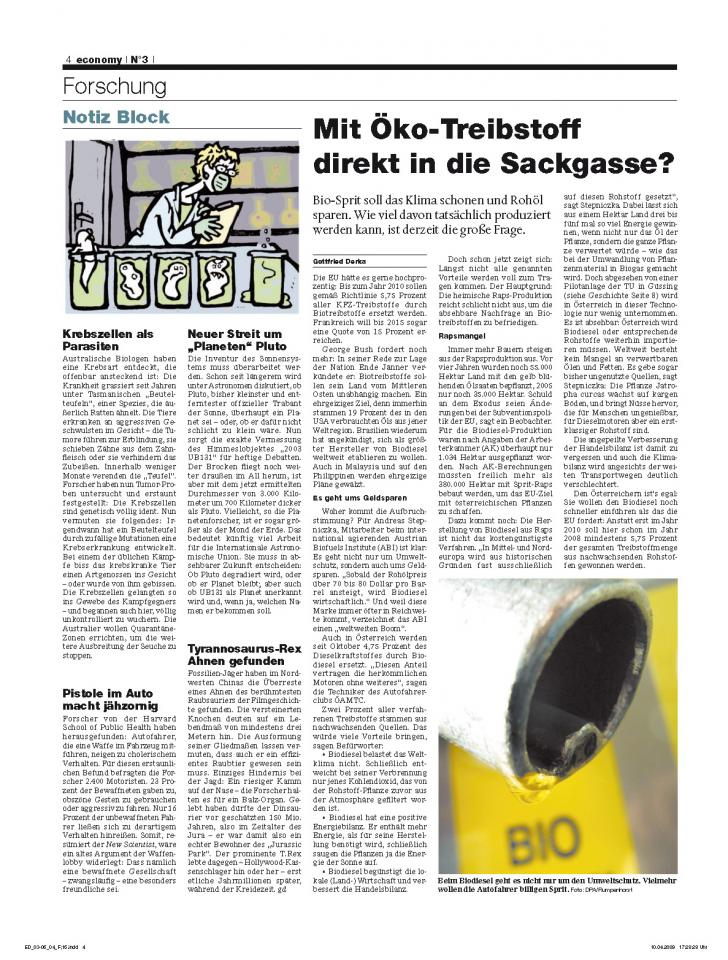 Heft Ausgabe Nr. 03 - Seite 4