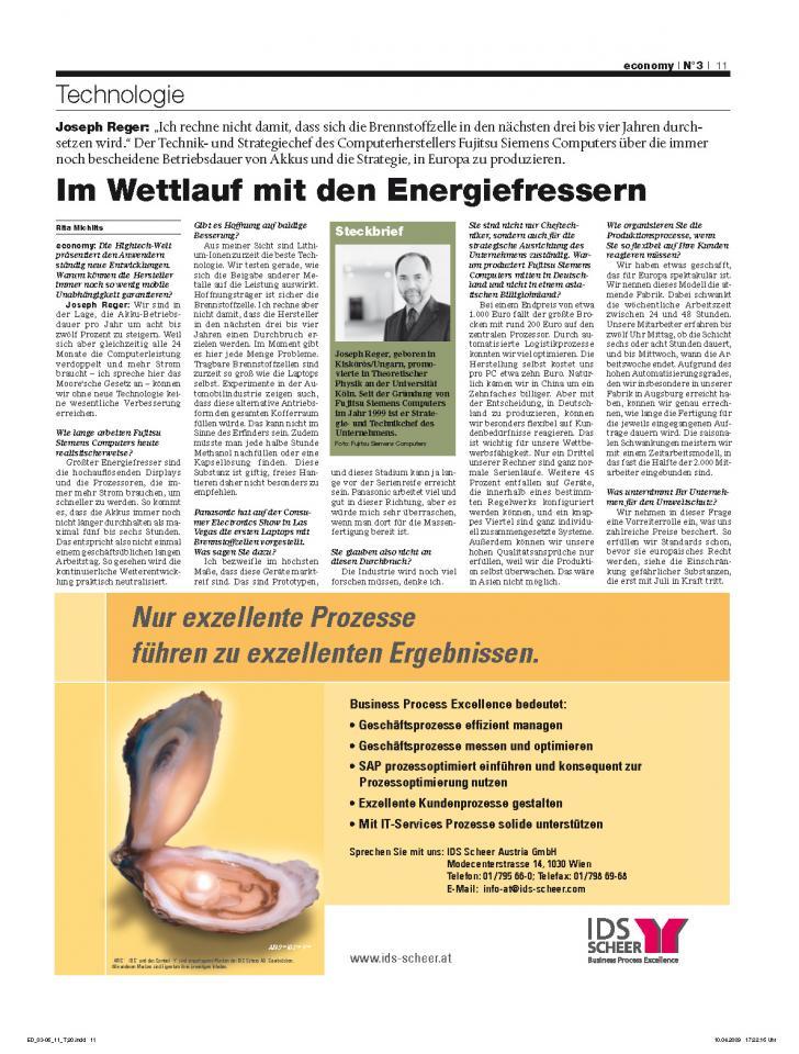 Heft Ausgabe Nr. 03 - Seite 11