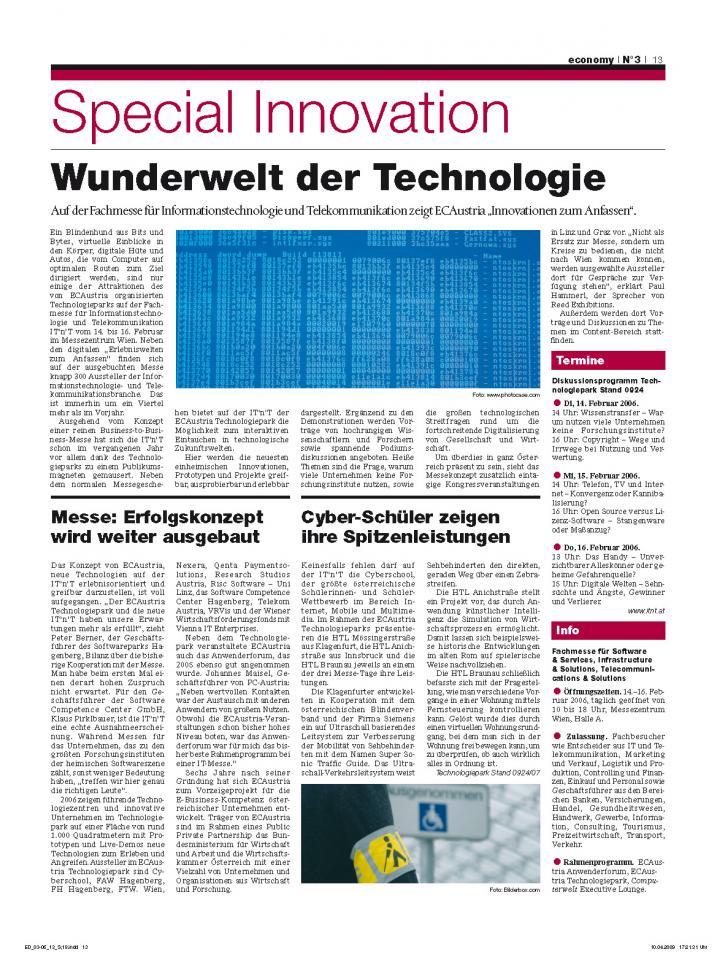 Heft Ausgabe Nr. 03 - Seite 13