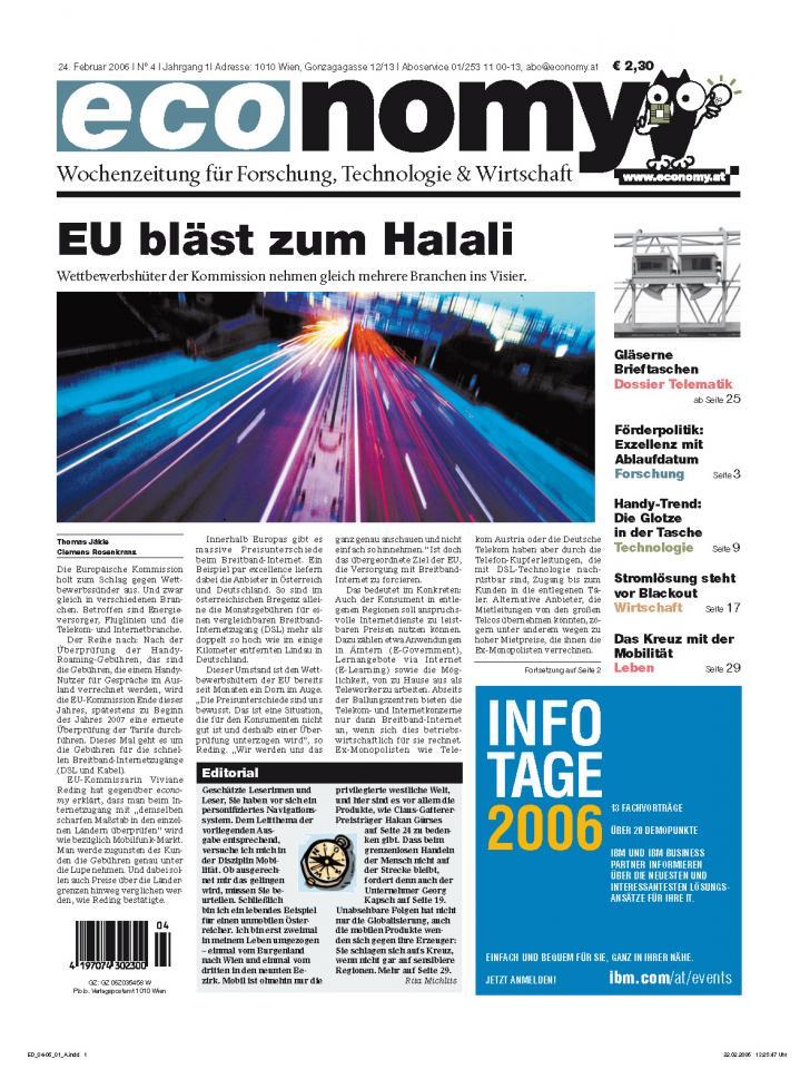 Heft Archiv 2006 - Seite 4