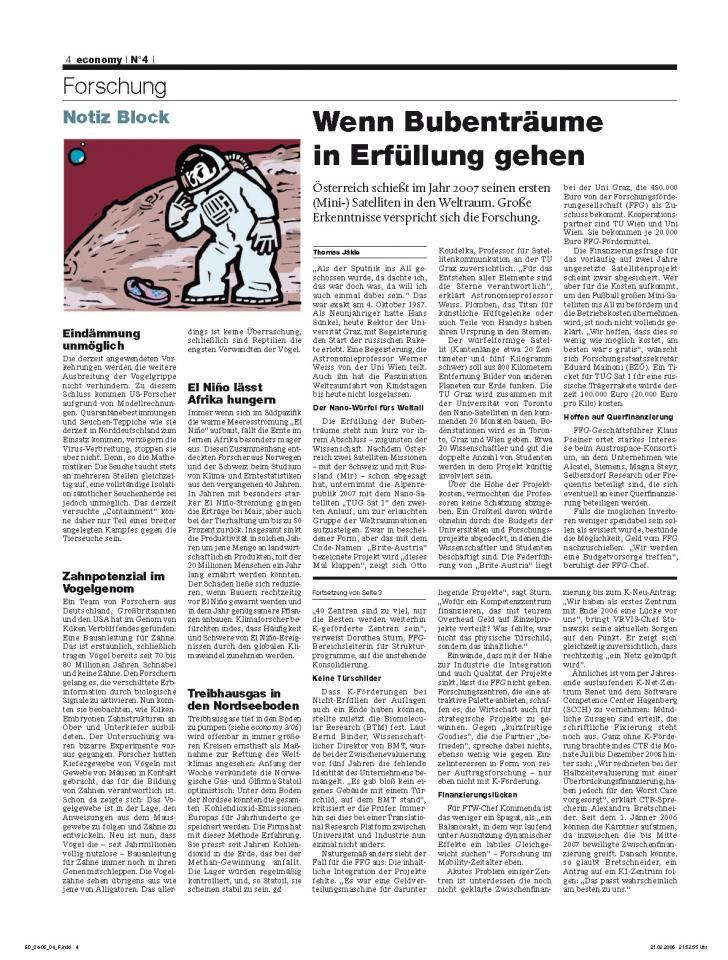 Heft Ausgabe Nr. 04 - Seite 4