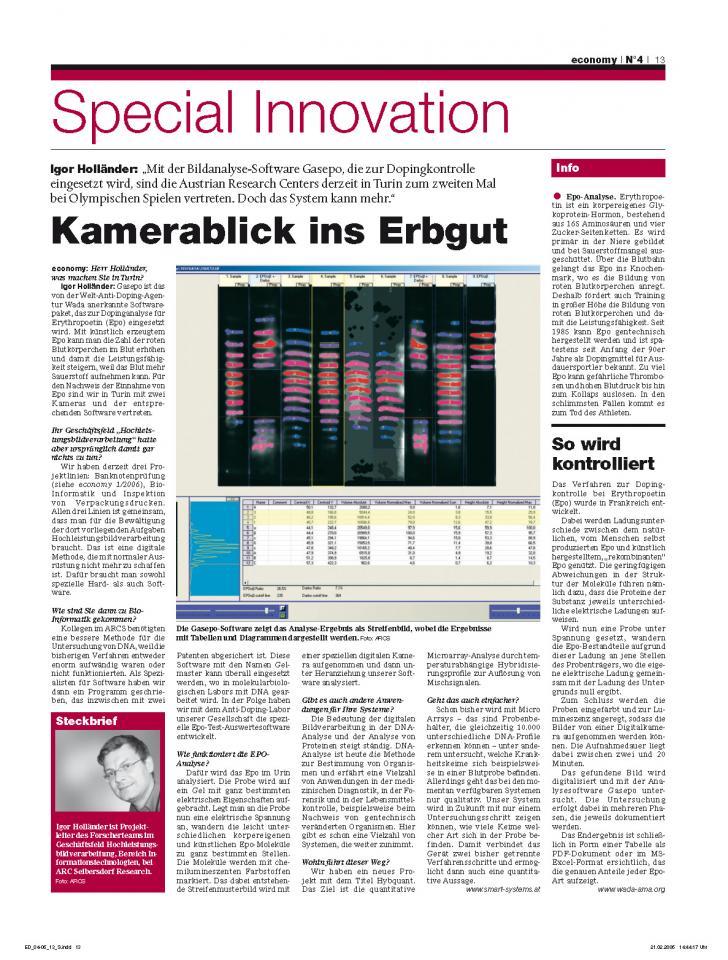 Heft Ausgabe Nr. 04 - Seite 13