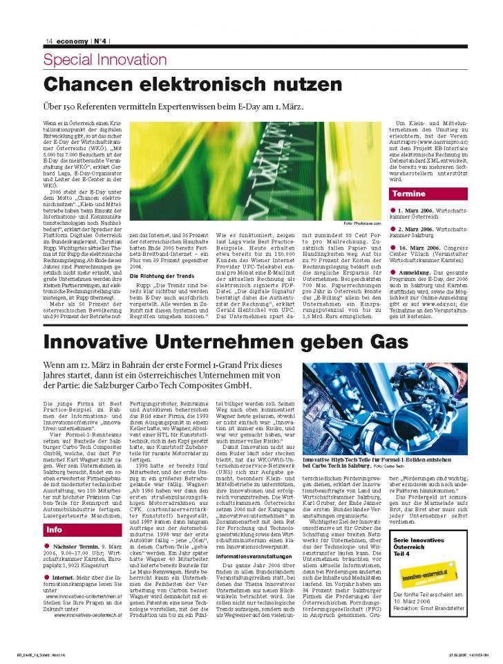 Heft Ausgabe Nr. 04 - Seite 14