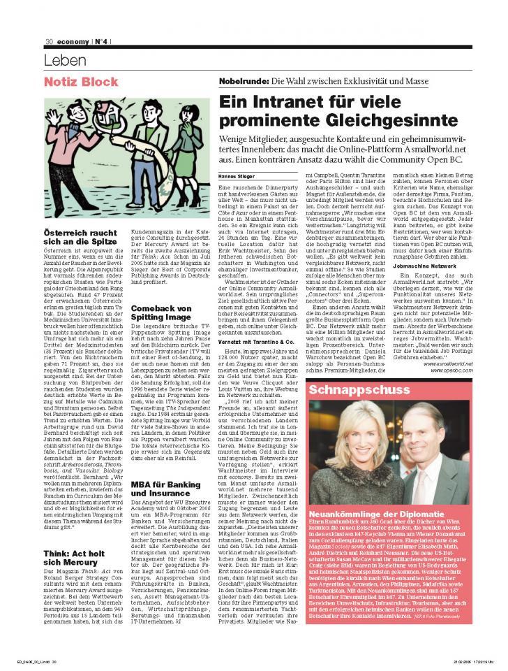 Heft Ausgabe Nr. 04 - Seite 30