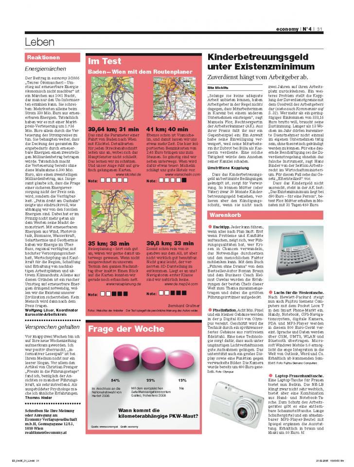 Heft Ausgabe Nr. 04 - Seite 31