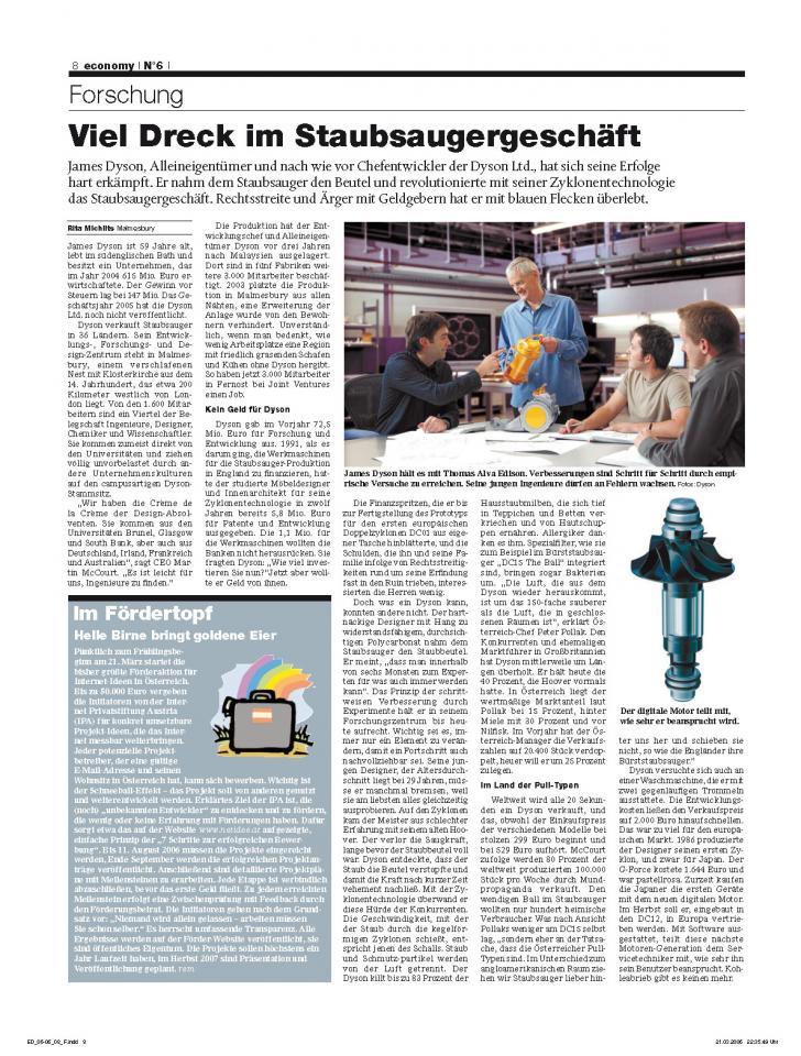 Heft Ausgabe Nr. 06 - Seite 8