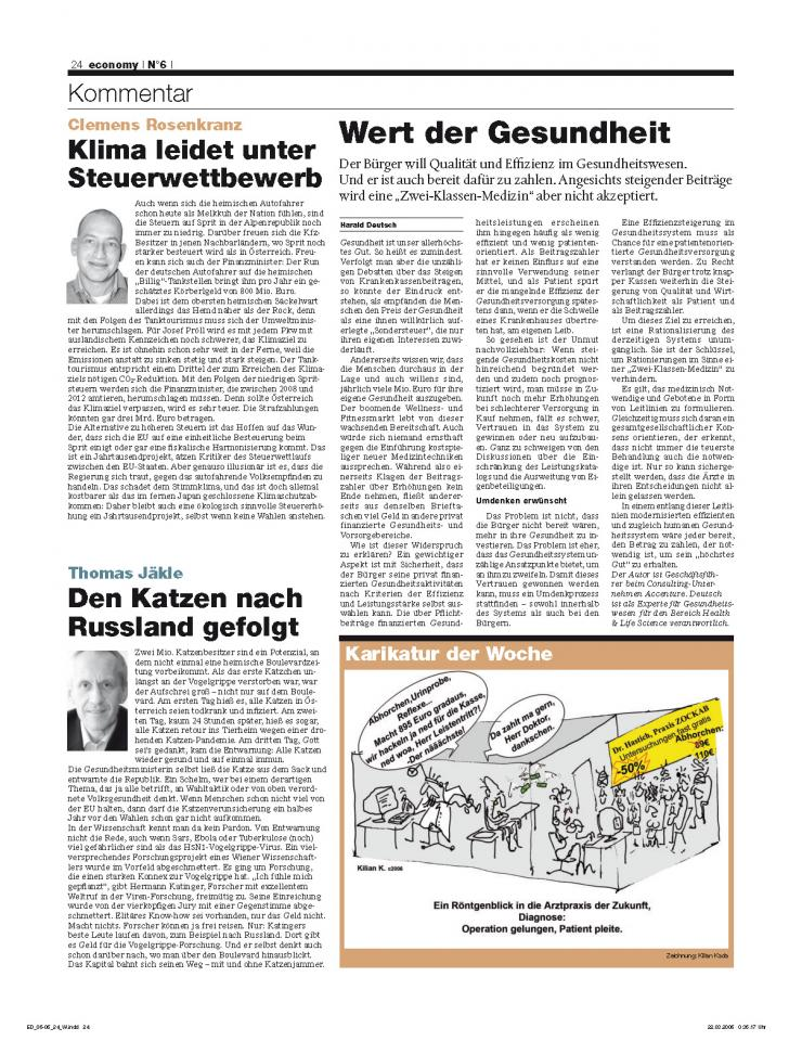 Heft Ausgabe Nr. 06 - Seite 24