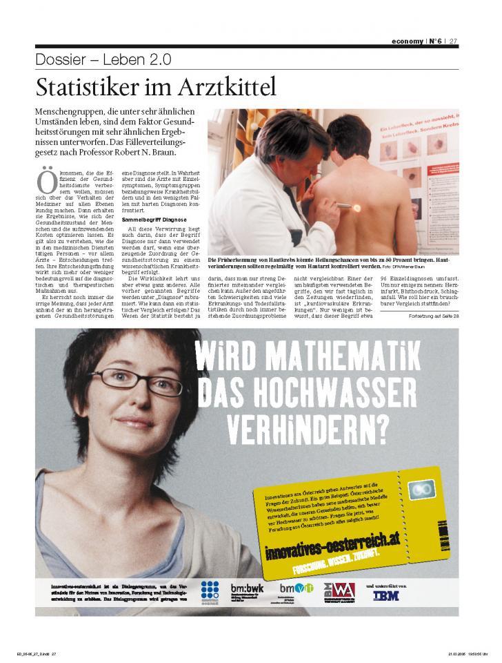 Heft Ausgabe Nr. 06 - Seite 27