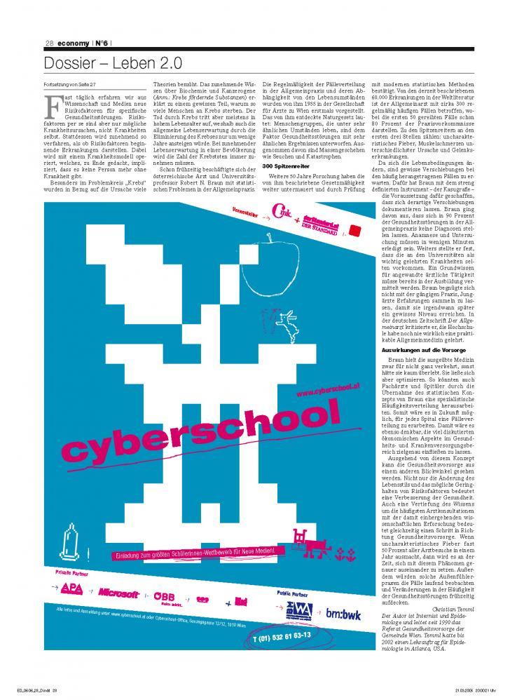 Heft Ausgabe Nr. 06 - Seite 28