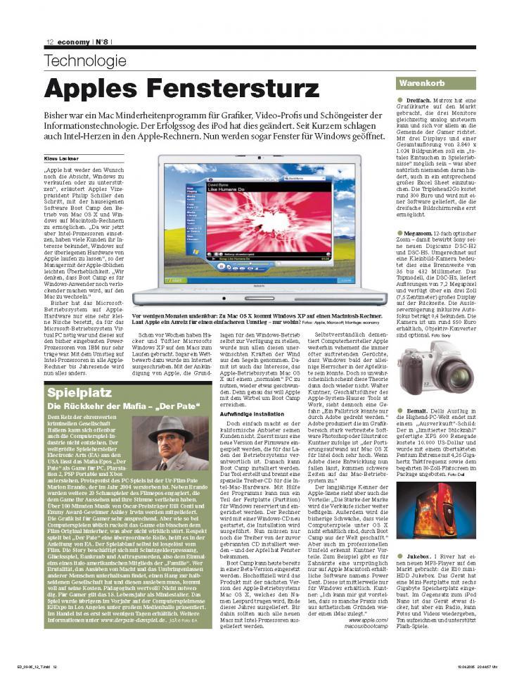Heft Ausgabe Nr. 08 - Seite 12