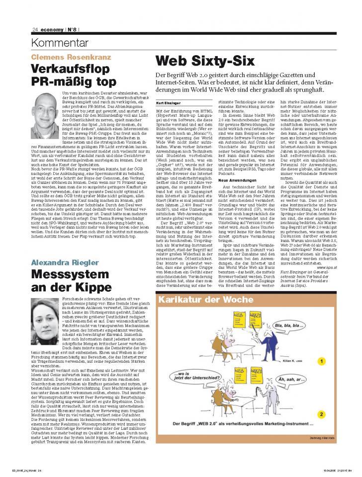 Heft Ausgabe Nr. 08 - Seite 24