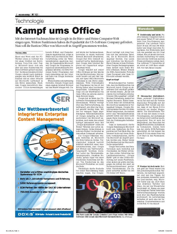 Heft Ausgabe Nr. 12 - Seite 8