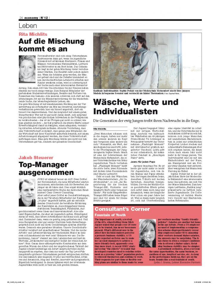 Heft Ausgabe Nr. 12 - Seite 24