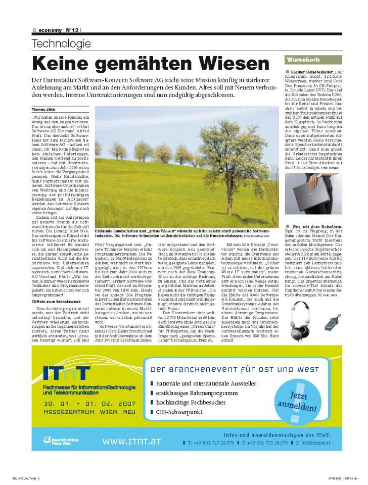 Heft Ausgabe Nr. 13 - Seite 8
