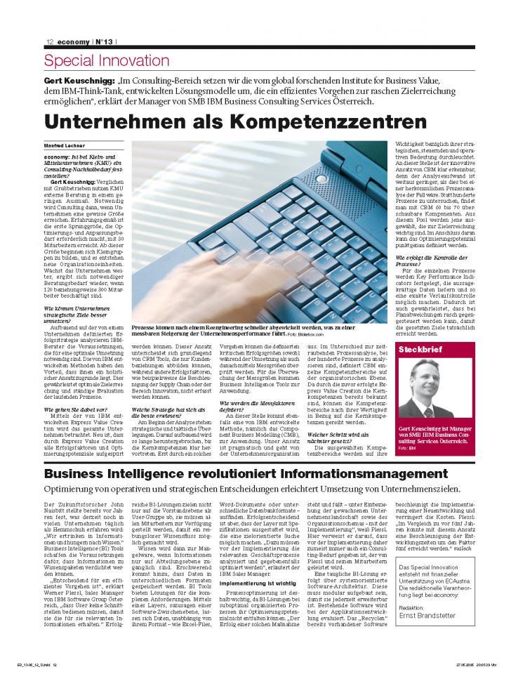 Heft Ausgabe Nr. 13 - Seite 12