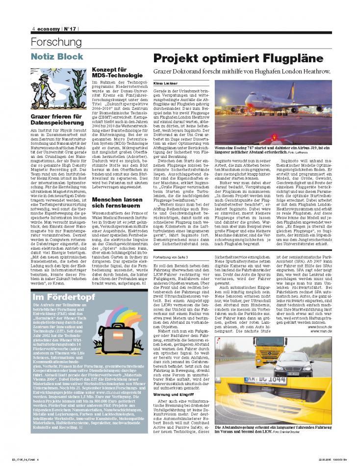 Heft Ausgabe Nr. 17 - Seite 4