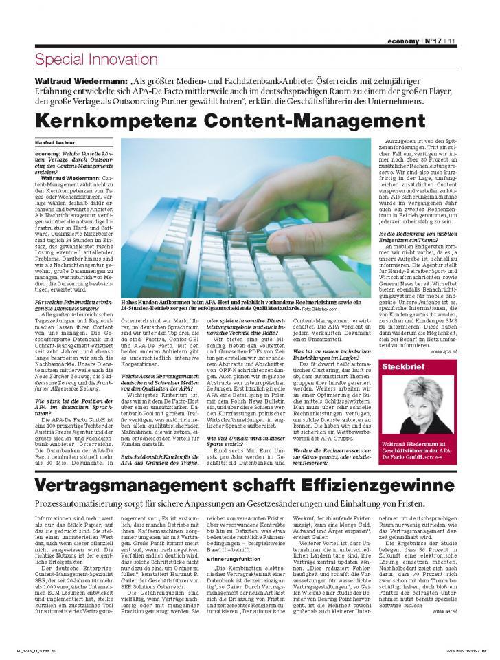 Heft Ausgabe Nr. 17 - Seite 11