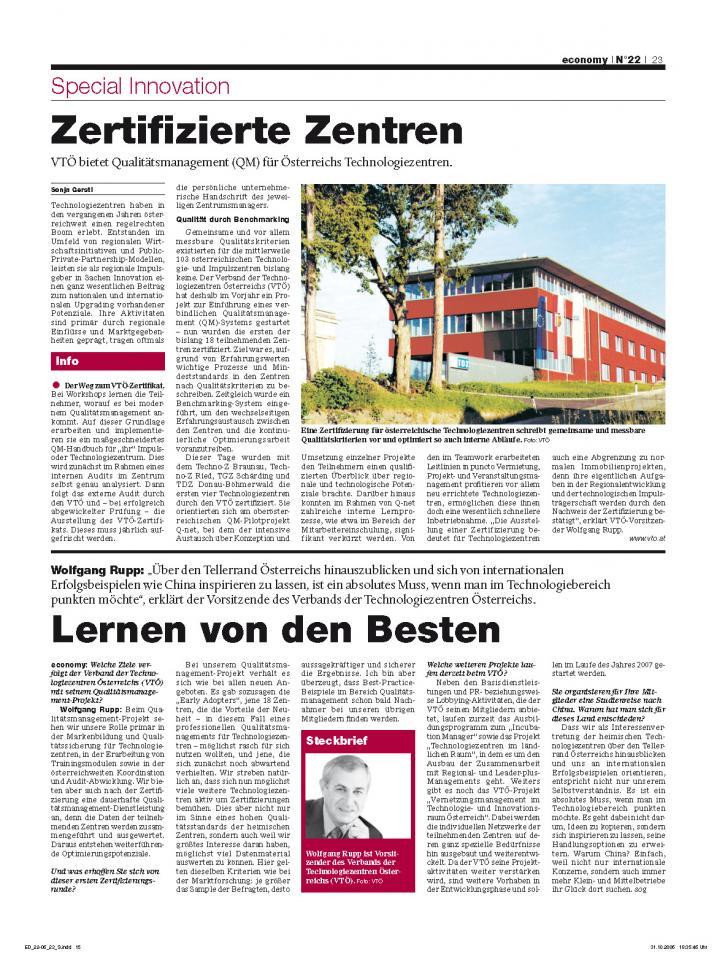 Heft Ausgabe Nr. 22 - Seite 23