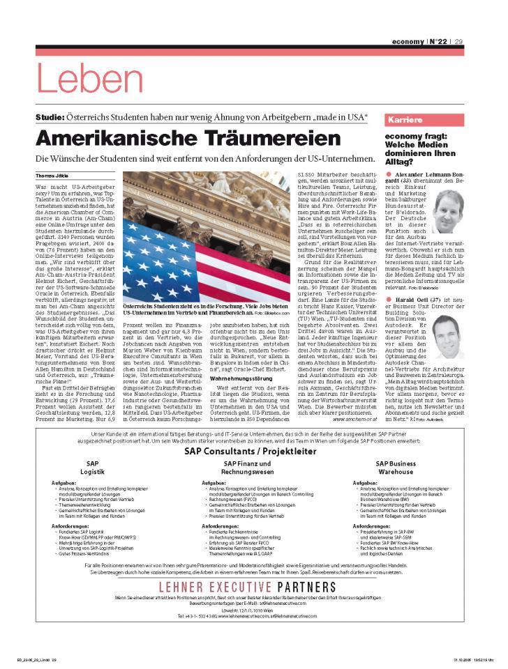 Heft Ausgabe Nr. 22 - Seite 29