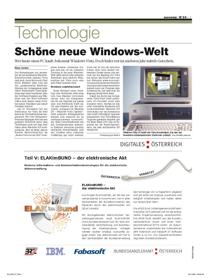 Heft Ausgabe Nr. 24 - Seite 7