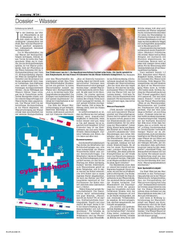 Heft Ausgabe Nr. 34 - Seite 26