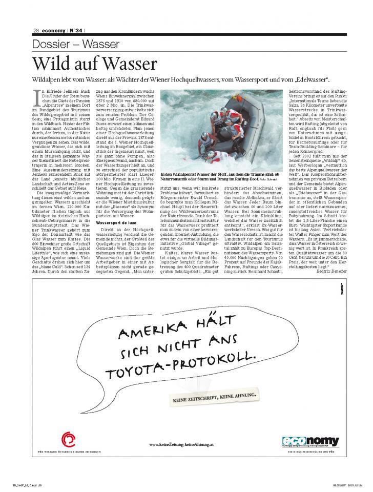 Heft Ausgabe Nr. 34 - Seite 28