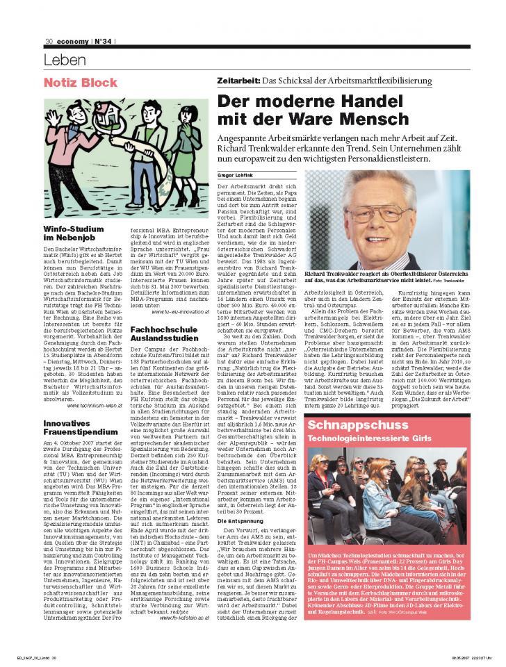 Heft Ausgabe Nr. 34 - Seite 30