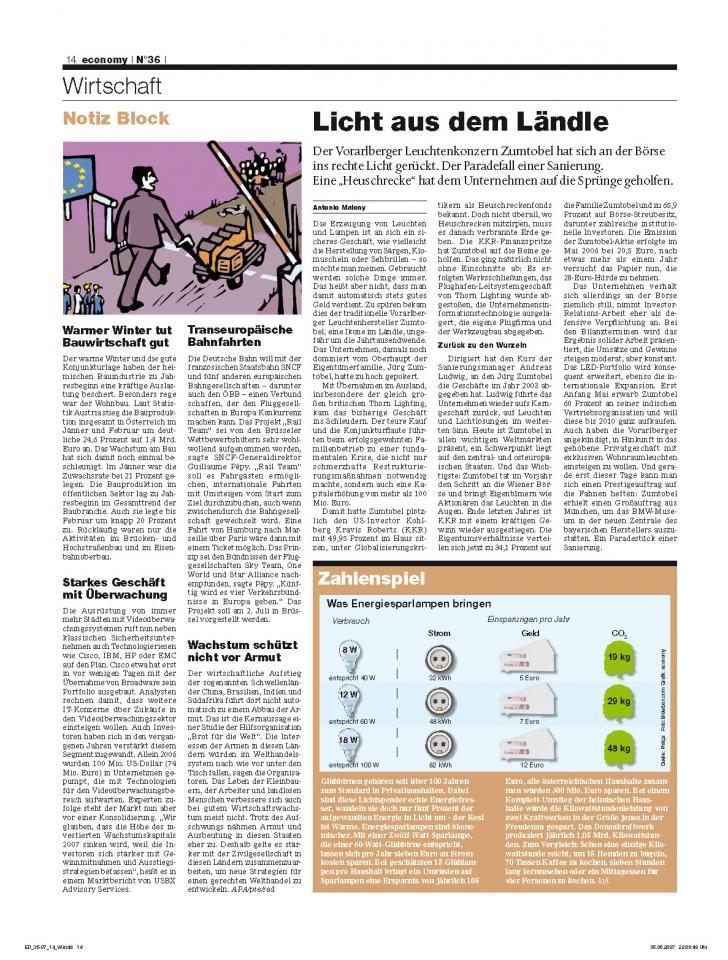 Heft Ausgabe Nr. 36 - Seite 14