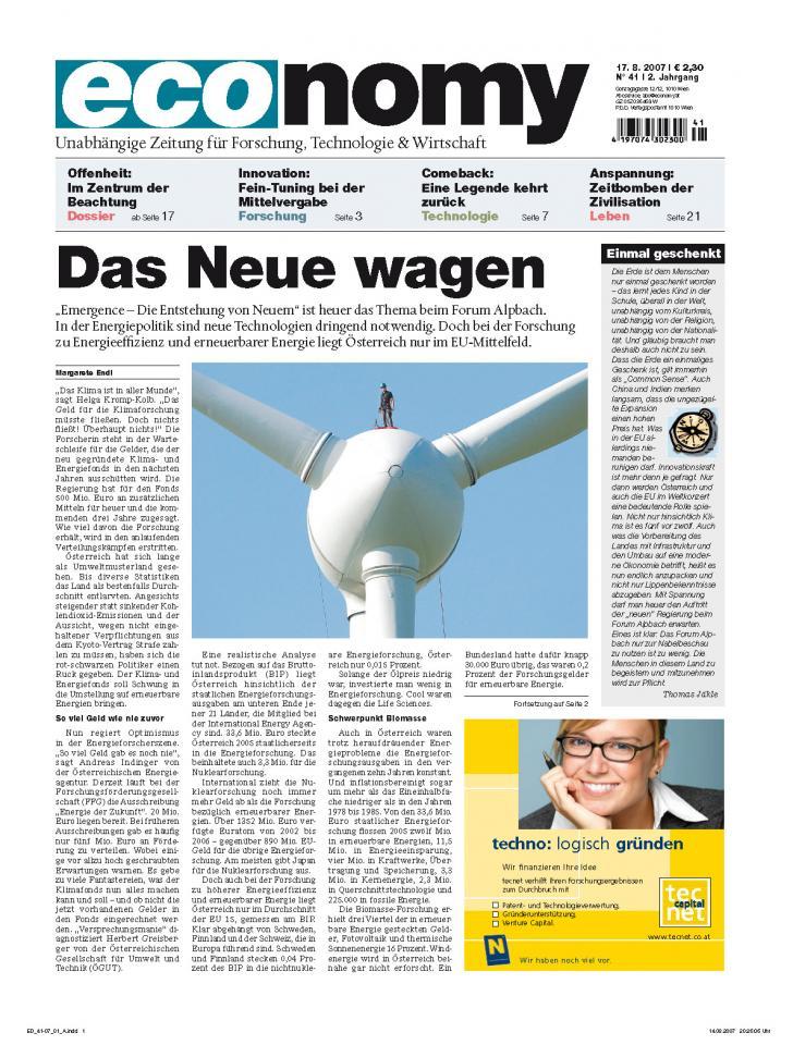Heft Archiv 2007 - Seite 17