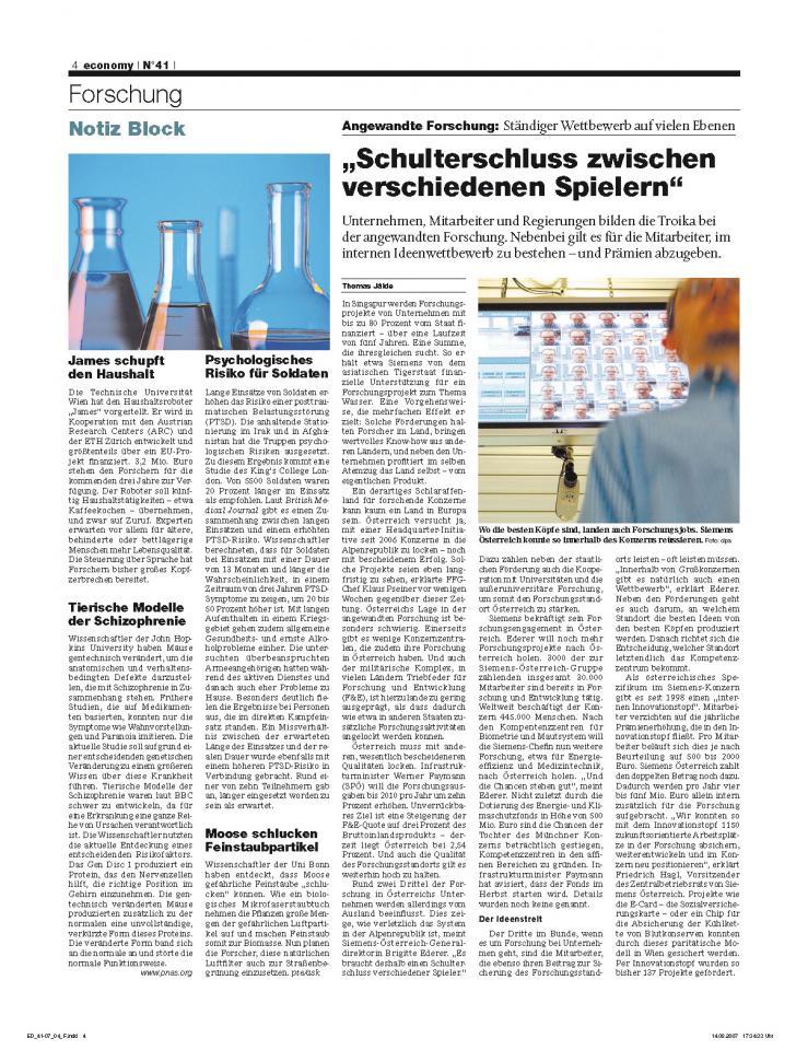 Heft Ausgabe Nr. 41 - Seite 4