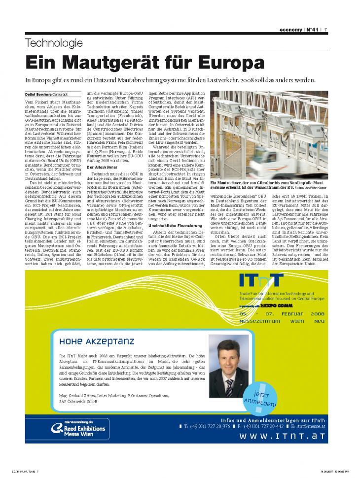 Heft Ausgabe Nr. 41 - Seite 7