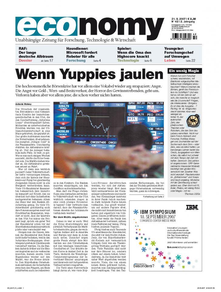Heft Archiv 2007 - Seite 18