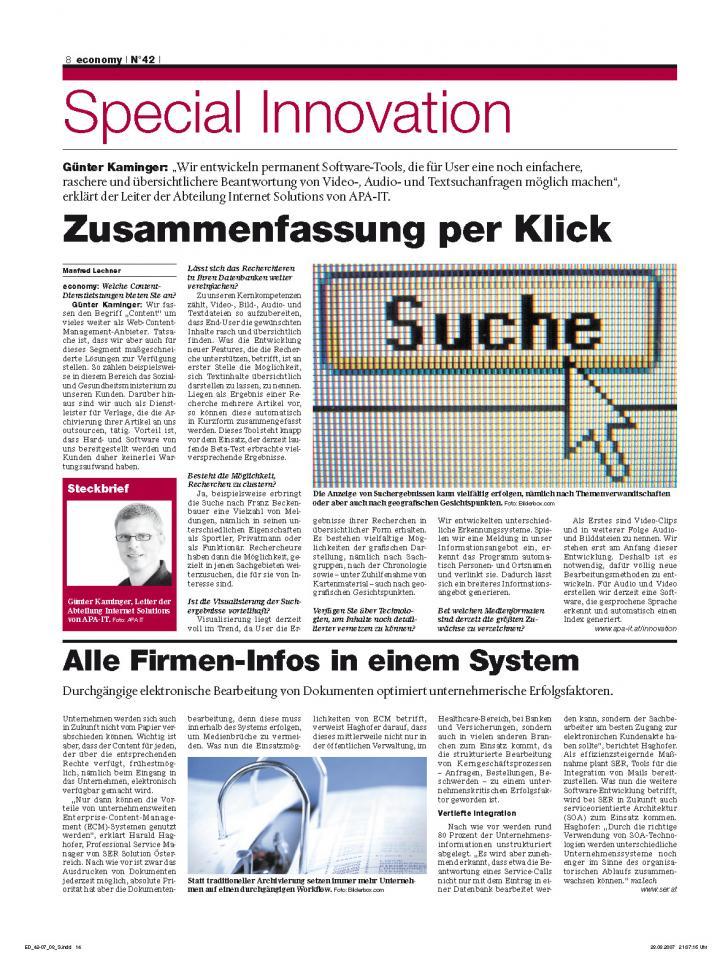 Heft Ausgabe Nr. 42 - Seite 8