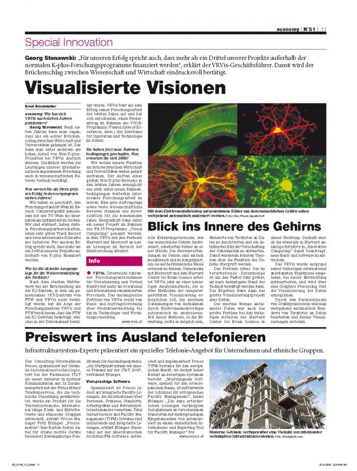 Heft Ausgabe Nr. 51 - Seite 11