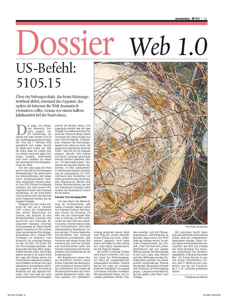 Heft Ausgabe Nr. 51 - Seite 19