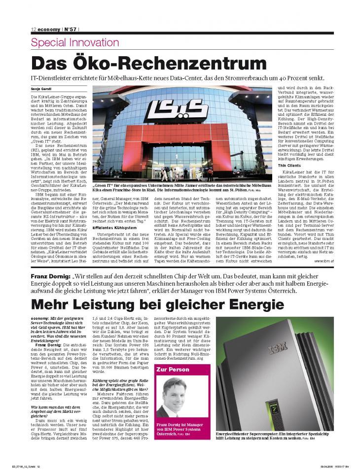 Heft Ausgabe Nr. 57 - Seite 12