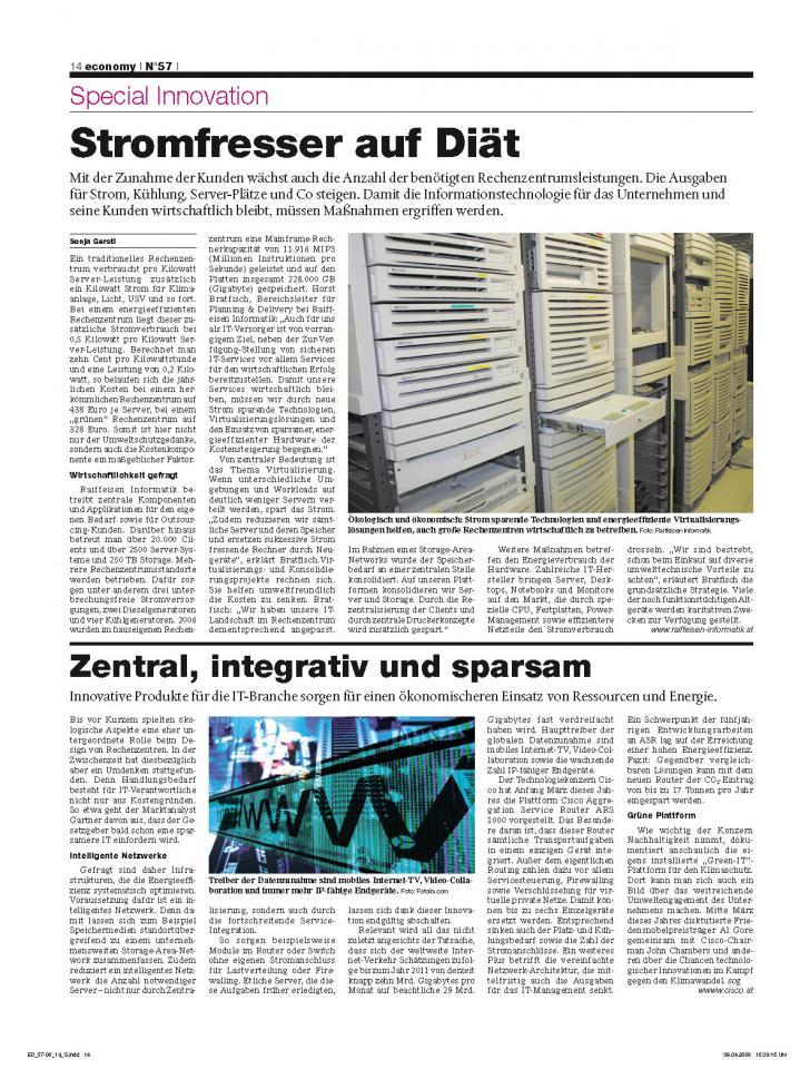 Heft Ausgabe Nr. 57 - Seite 14