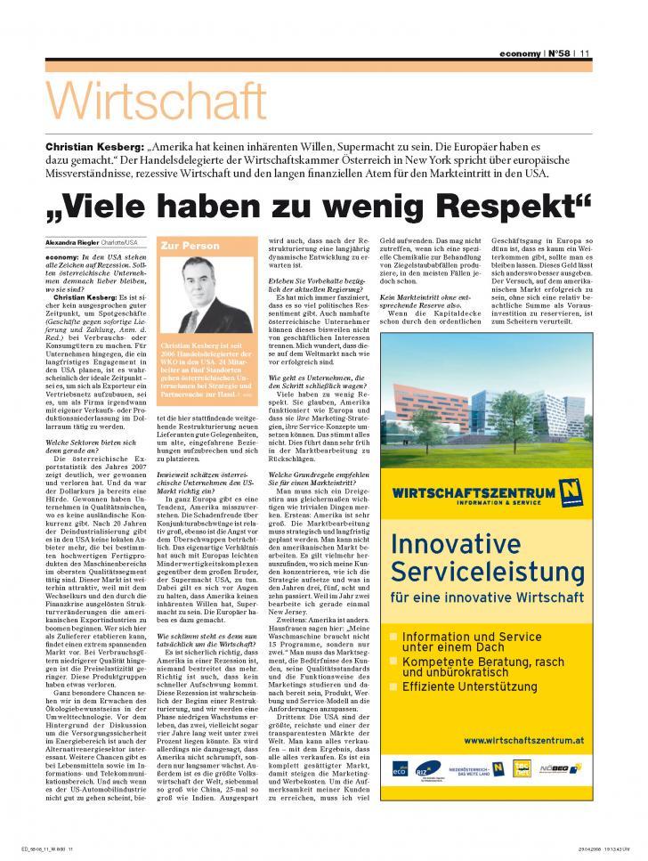 Heft Ausgabe Nr. 58 - Seite 11