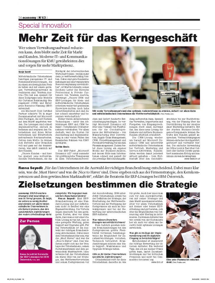 Heft Ausgabe Nr. 63 - Seite 34