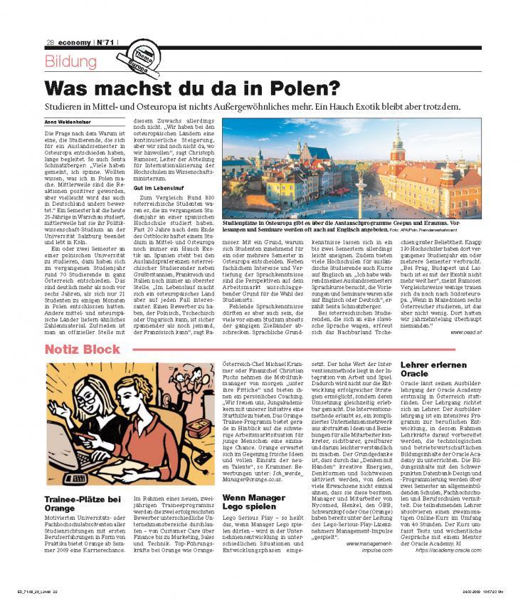 Heft Ausgabe Nr. 71 - Seite 28