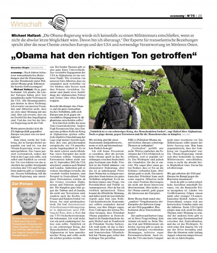 Heft_75 - Seite 23