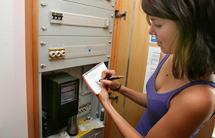 Smart Meter soll Effizienz fördern