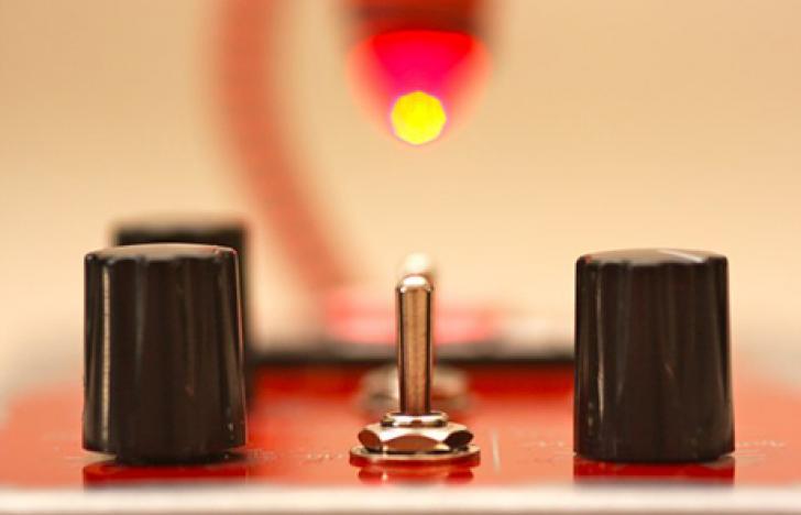 Robotics für automatisierte Prozesse