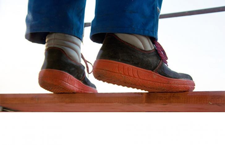 Wo bei der Bildungsmobilität wirklich der Schuh drückt