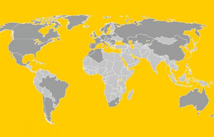 Differenzierte Expertise und globale Ausrichtung