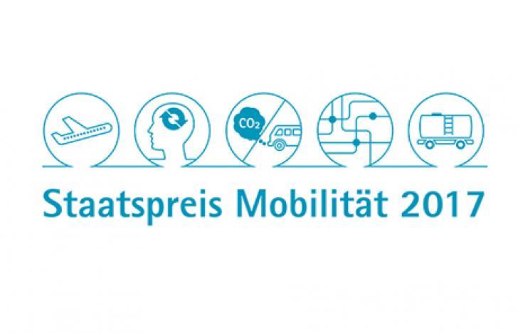 Wirtschaftsmotor Innovation als Fokus beim Staatspreis Mobilität 2017