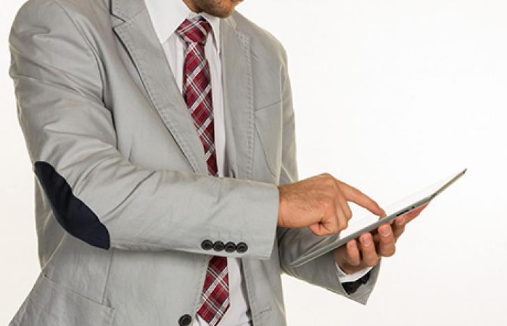 Digitalisierung wird Chefsache