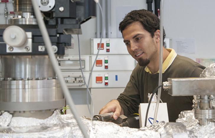 ERC-Grant: Bessere Katalysatoren für eine bessere Umwelt