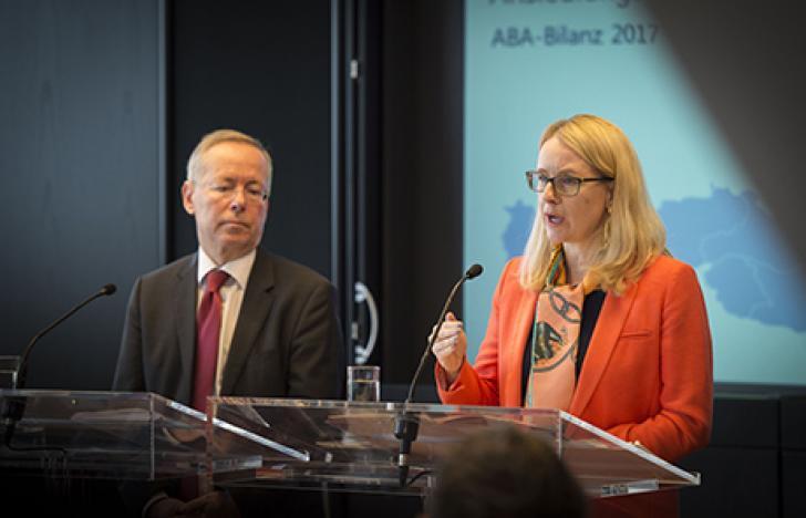 Internationale Betriebe bevorzugen Standort Österreich