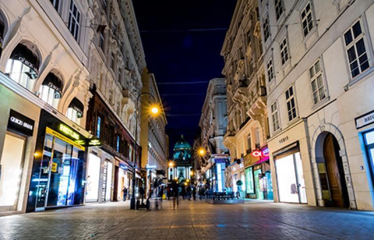 Social-Shopping oder soziales Geldverprassen